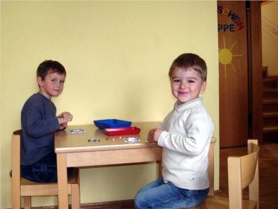 kreativbereich im kindergarten ziele